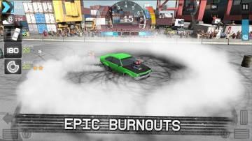 взлом Torque Burnout