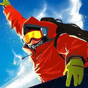 Snowboarding The Fourth Phase