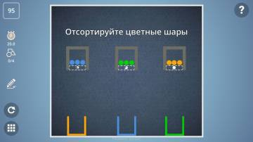 Brain It On - Physics Puzzles на андроид