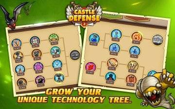 Castle Defense 2 читы