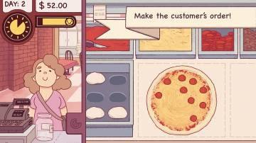 Хорошая пицца Отличная пицца взлом