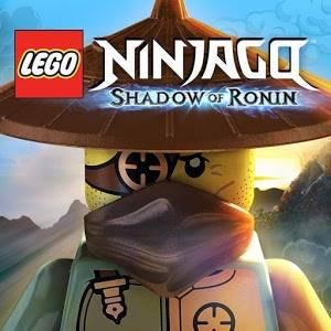LEGO Ninjago: ���� ������