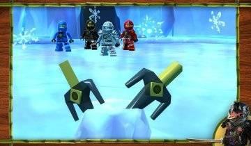LEGO Ninjago: Тень Ронина на андроид
