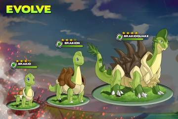 Neo Monsters скачать