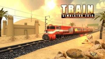 Train Simulator 2016 взлом