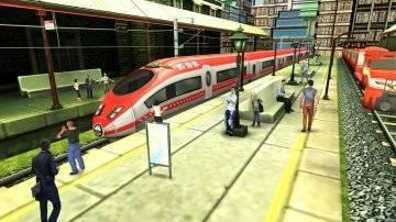 Train Simulator 2016 много денег