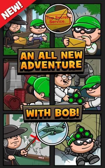 Bob The Robber 3 взлом