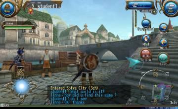 RPG Toram Online скачать