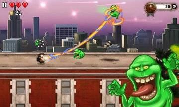 Monster Dash много денег