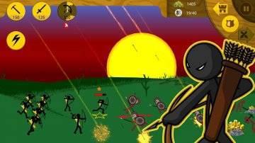 Stick War: Legacy читы