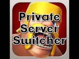 CoC Private Server Switcher