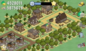 Moy City Builder много денег