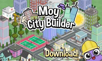 Moy City Builder взлом