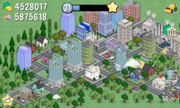 Moy City Builder читы