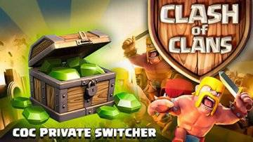 CoC Private Server Switcher скачать