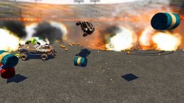 Derby Destruction Simulator скачать
