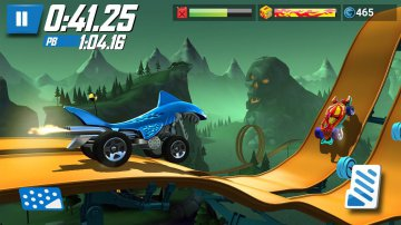 Hot Wheels: Race Off на андроид