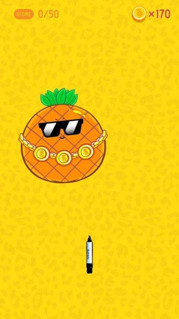 Pineapple Pen скачать