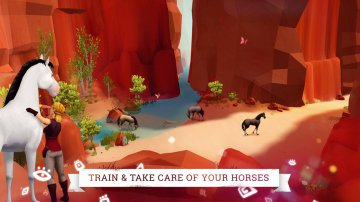 Horse Adventure: Tale of Etria скачать