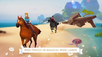 Horse Adventure: Tale of Etria взлом