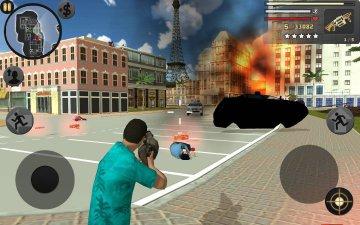 Vegas Crime Simulator взлом