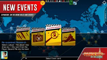 Pandemic The Board Game андроид