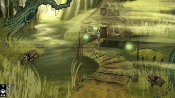 Элис и Волшебные Драконы прохождение